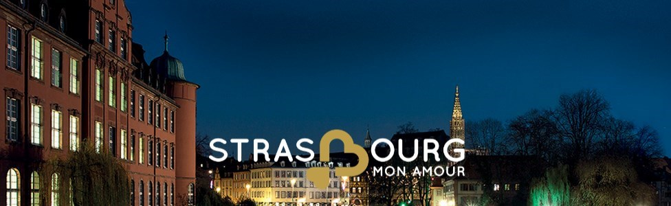 Illustration de l'opération Strasbourg mon amour