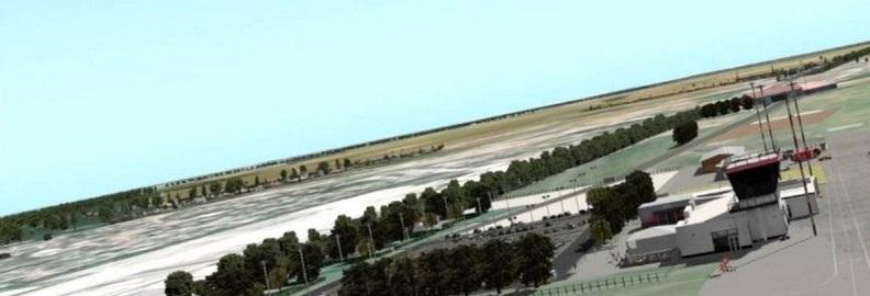 Aéroport de Dole Tavaux