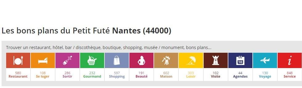 Le Petit Futé à Nantes