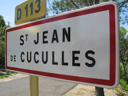Le nom de village le plus rigolo : St Jean de cuculles