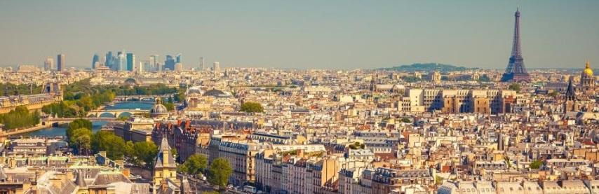 La recherche de logement à Paris