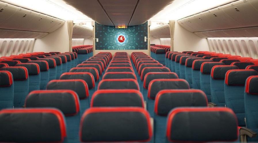 Meilleur place dans un Boeing