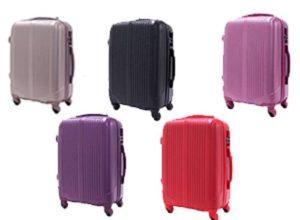 Choisir une valise cabine ?