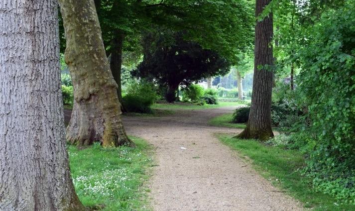 Auxerre Coulée Verte