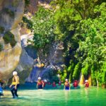canyoning-passion